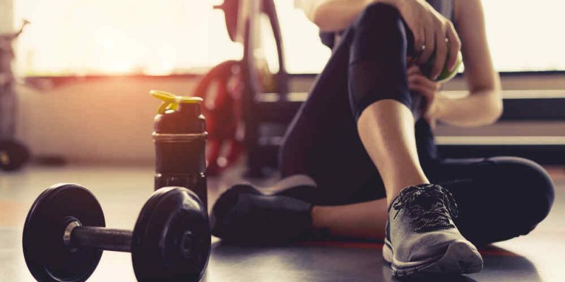 Hurry! 5 Ways To Increase Muscle Strength Like A Professional